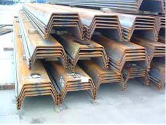 Advantages and Disadvantages of Steel Sheet Piling