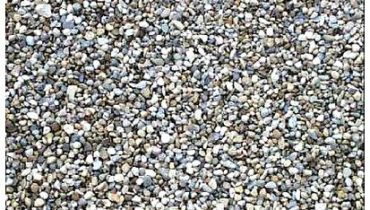 How much does gravel cost