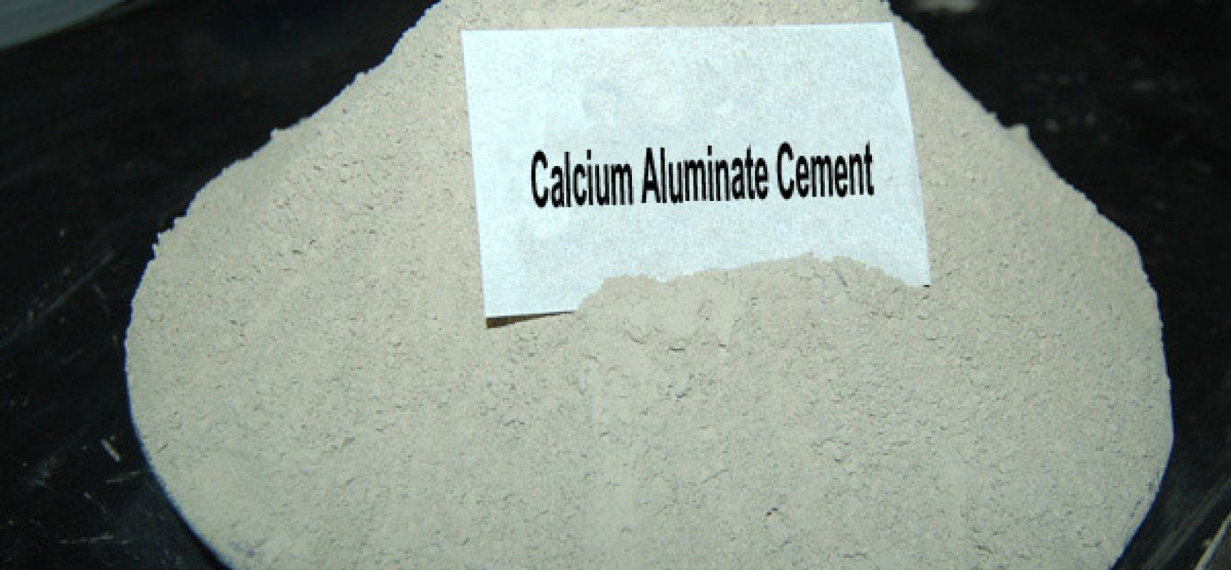 Calcium Aluminate Cement : What is calcium aluminate cement the function and
