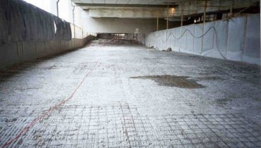Cast in place concrete - uses and advantages