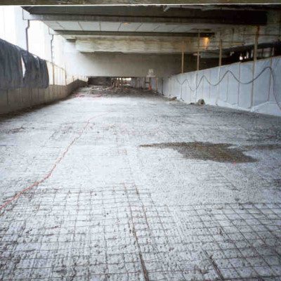 Cast In Place Concrete – The Process, Uses and Advantages
