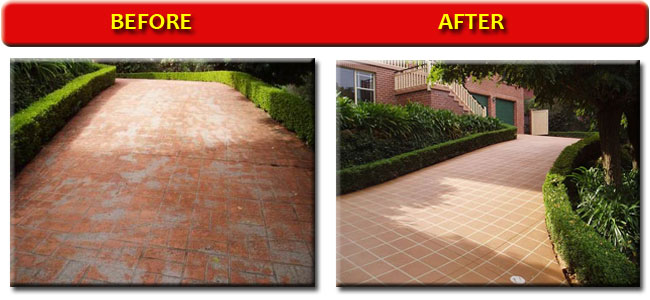 5 simple steps for concrete driveway resurfacing concrete driveway resurfacing process solutioingenieria Gallery