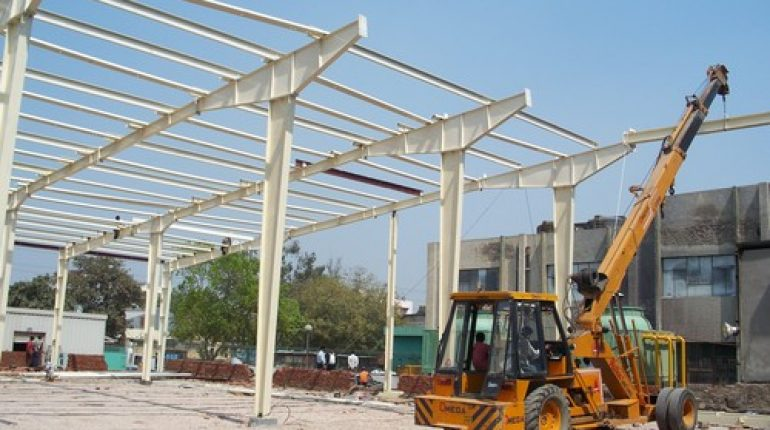 pre-engineered building systems