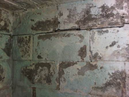 8 Simple Steps To Repair Basement Wall Crack
