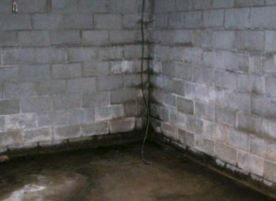 8 Simple Steps To Repair Basement Wall Cracks