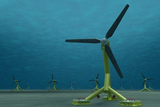 Advantages And Disadvantages Of Tidal Energy In Online