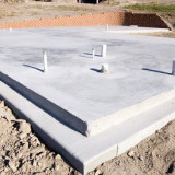 Slab Foundation: Advantages and Disadvantages of Houses Built With Slab Foundation
